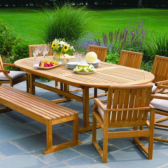 Arrowhead for Outdoor furniture essex