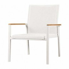 Product image: Barlow Tyre Aura Deep Seating Chair White/Pearl