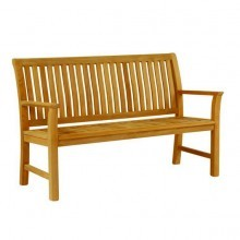 Product image: Chelsea 4.5' Bench
