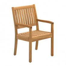 Product image: Kingston Dining Chair w/ Arms