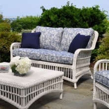Product image: Chatham Deep Seating Settee w/ Cushions