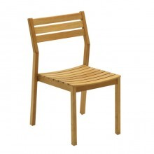 Product image: Rye Stacking Side Chair