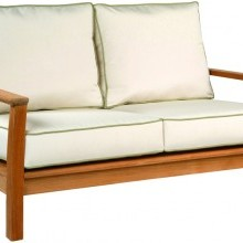 Product image: Chelsea Deep Seating Settee
